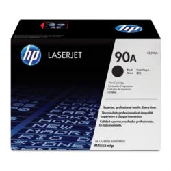 HP 90A-CE390A Black Toner Cartridge